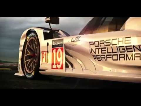 Real Racing 3 - Le Mans: Pursuit of Victory Gameplay Trailer