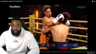 So I Got Into A Fight...Austin McBroom vs Bryce Hall *Full Fight*