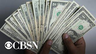 Coronavirus pandemic fueling financial anxiety in U.S.