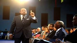 MUST WATCH Intimacy With The Holy Spirit   Dr Myles Munroe
