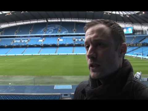 Rob Dawson on the impending clash between Manchester City and Barcelona