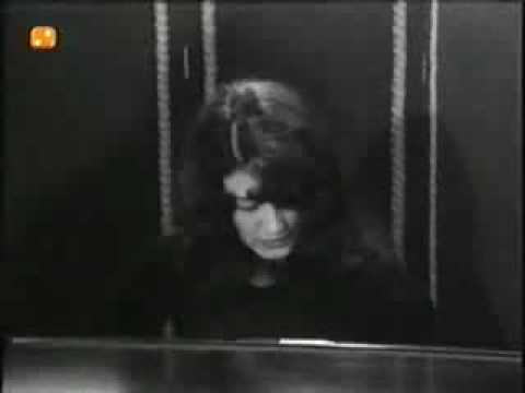 Martha Argerich and Charles Dutoit in 1972
