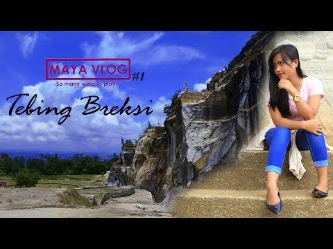 maya-vlog-#1-tebing-breksi-yogyakarta