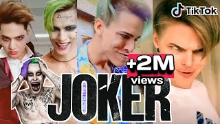 Download Lagu HOW TIKTOK JOKER GET VIRAL AND TRENDING IN THE WORLD ( SCARY FACE ) mp3