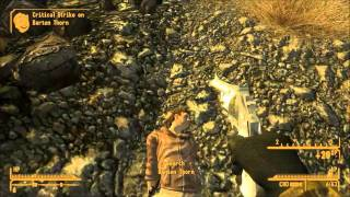 Lets Play Fallout New Vegas (with console commands) Part 7