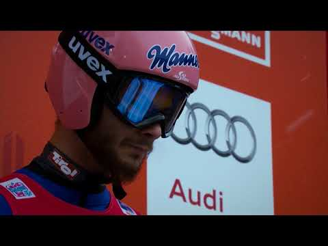 FIS Ski Jumping  Ski Flying World Championships in Oberstdorf