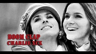 Boom Clap - Charli XCX (TRADUÇÃO) Trilha Sonora de I Love Paraisópolis (Lyrics Video) HD. Mp3