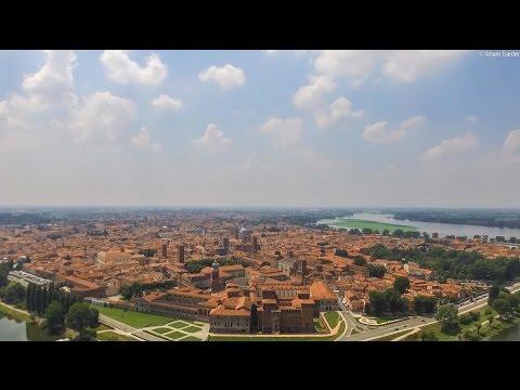 Mantova Drone trailer || 1080p