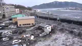 Fukushima Tsunami