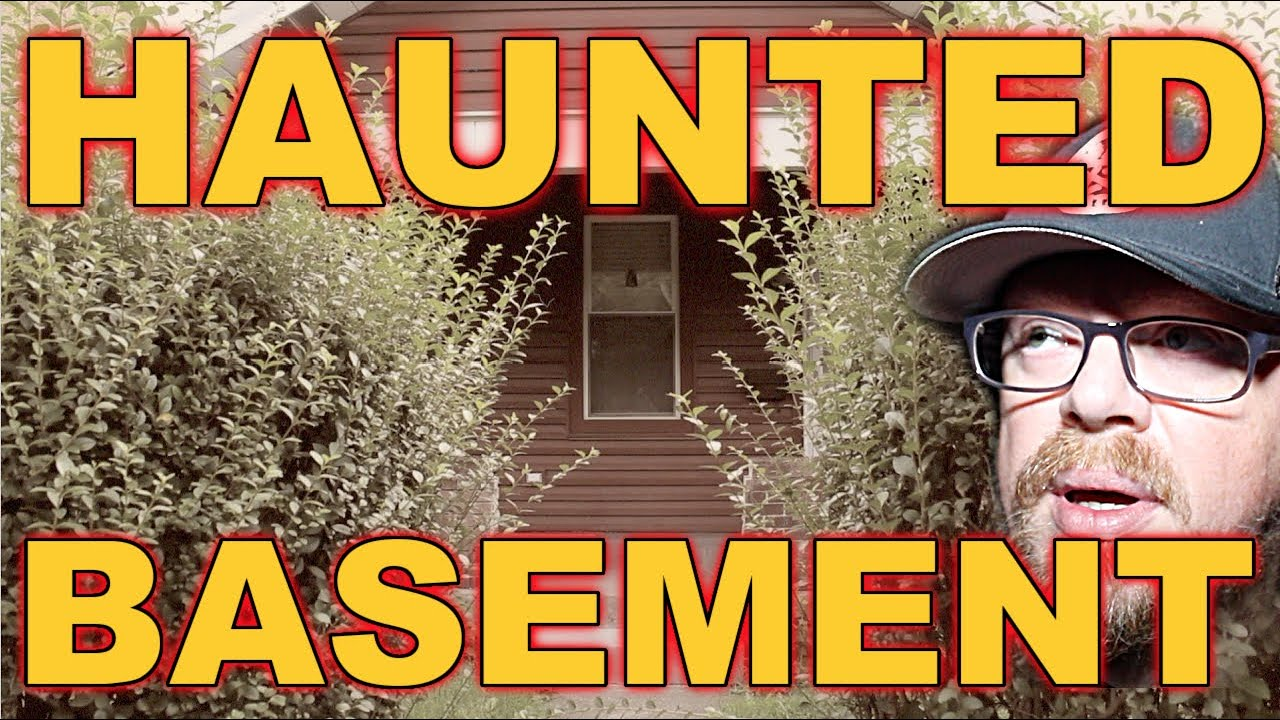 HAUNTED PENNSYLVANIA HOME Has Spirits in the Basement!