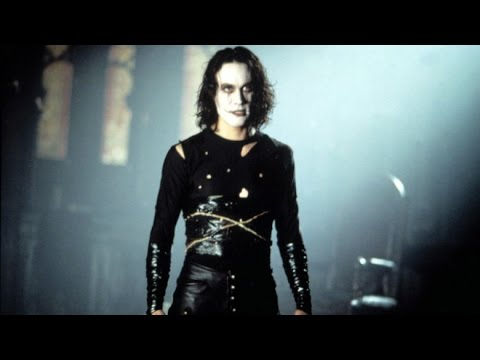 The Crow (1994) Trailer