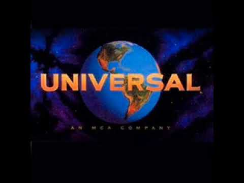 Universal Studios Sound Effects Library Full Audio Demo