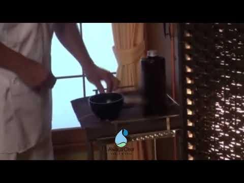 Video Pijatan Jepang Dari Perguruan Tinggi