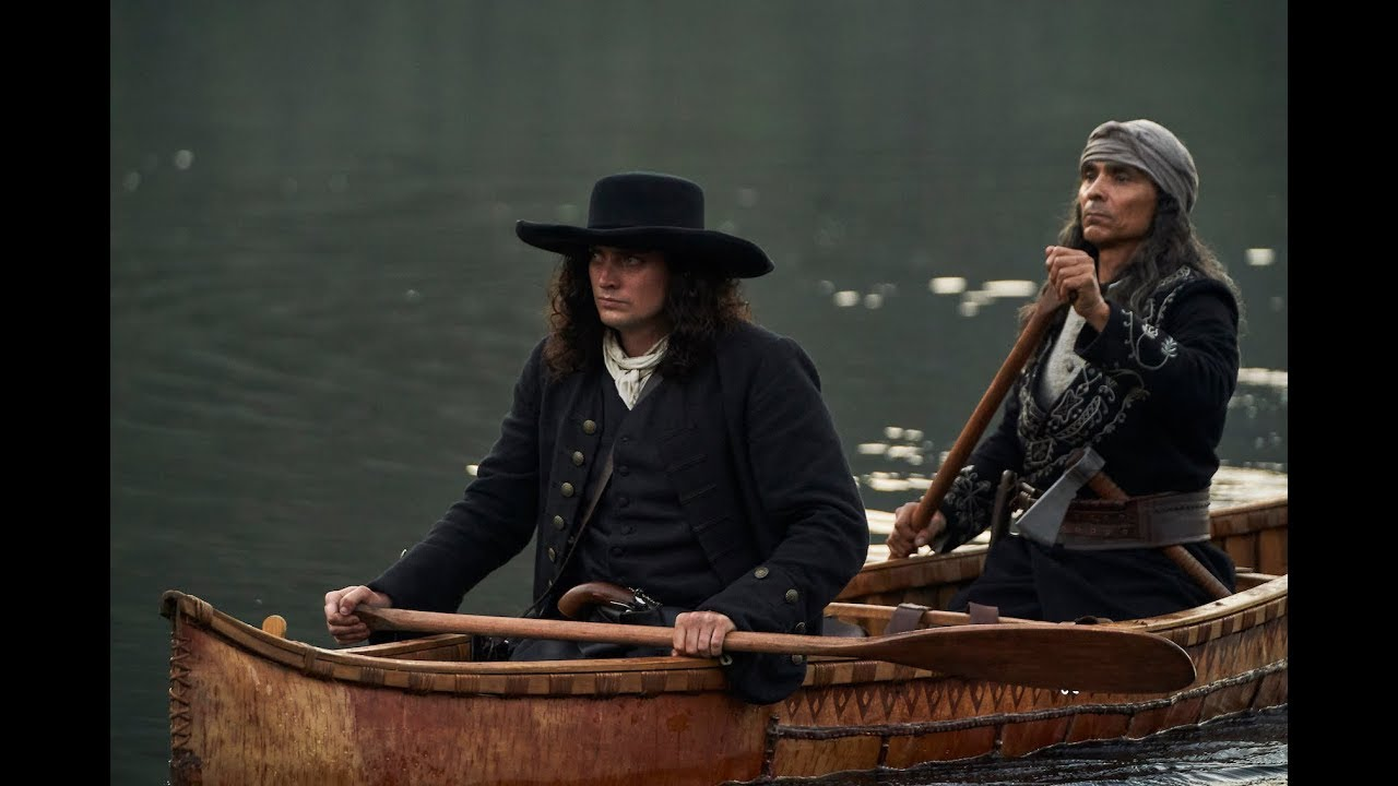 'Barkskins' Review: Nat Geo's 1690s Colonial Drama Is an ...
