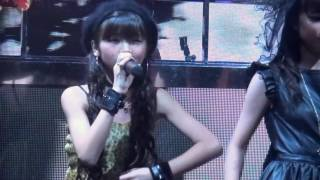 Asya「A Song for ×× (浜崎あゆみ)」2016/11/06 Crystal Rainbow Party Vol.3