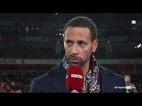 Rio Ferdinand: I'd take Mesut Özil at Man Utd all day