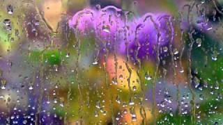 En Ecoutant la Pluie  Rythm of the rain