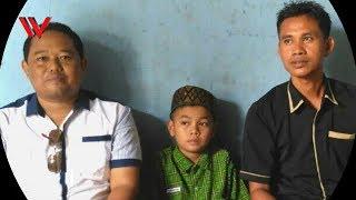 Subhanallah! Bocah 8 Tahun ini Pilih Menjadi Mualaf, Kisahnya Sungguh Mengharukan