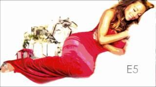 Mariah Carey Vocal Range - 'Merry Christmas II You': Bb2-Bb6 (13th Studio/2nd Xmas Album, 2010)