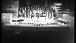 9 - W Gholmieh, Lebanese dabke dance
