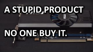 Low End Video Cards Rant & Radeon R7 240 Unboxing & Review