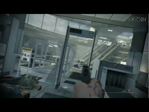 La vita di Yuri & la morte di Soap [Una storia di Modern Warfare 3]