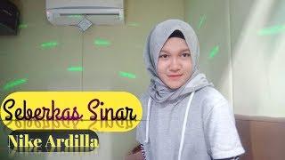 Download Seberkas Sinar - Nike Ardilla (Intan Aulia Cover) Versi Karaoke