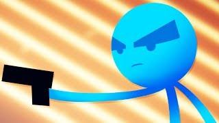 Totally Accurate EPIC STICK FIGHT Simulator! - Epic STICK FIGHT Battles! - Stick Fight Gameplay
