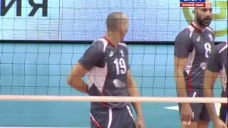 Александр Кимеров vs Мусэрский/Battle of Giants: Kimerov vs Muserskiy.