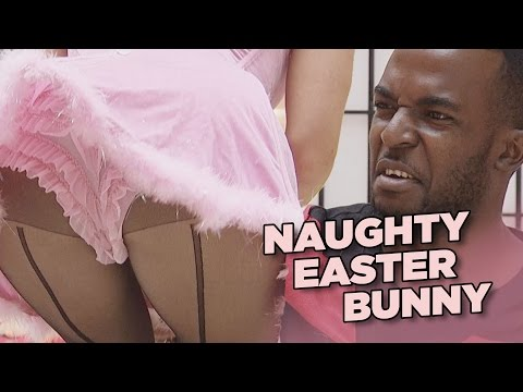 Naughty EASTER Bunny