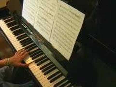 N64 Goldeneye 007  Piano Medley