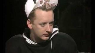 Boy George - Entrevista 1986
