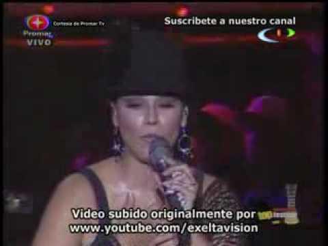Olga Tañon – Flaca O Gordita