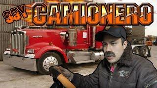 vuclip Manejando en American Truck Simulator
