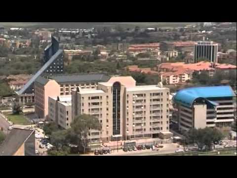 Pacesetter: Njoroge  Nga'nga CEO of Home Afrika