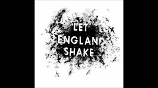 PJ Harvey - Let England Shake (Full Album)