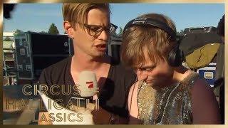 Festival Auftritt Rocknheim - Mein bester Feind   1/2   Circus Halligalli Classics   ProSieben