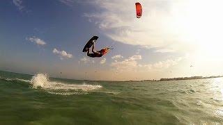 A&A Kitesurfing - El Gouna, RedSeaZone
