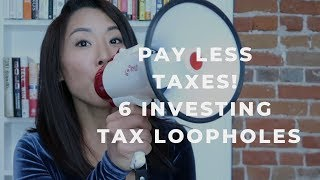 Gambar cover 6 Ways to Reduce Your Taxable Income in 2020 (Loopholes You Need To Start Using!)