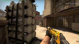 ak 47   fuel injector field tested gameplay
