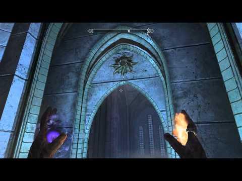 Skyrim Dawnguard: Touching the Sky Part 4