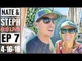 Van Life Q&A - Weekly LIVE Camper Van Chat #7   Adventure In A Backpack