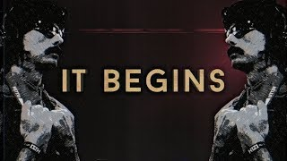 It Begins | Best Dr DisRespect Moments #2