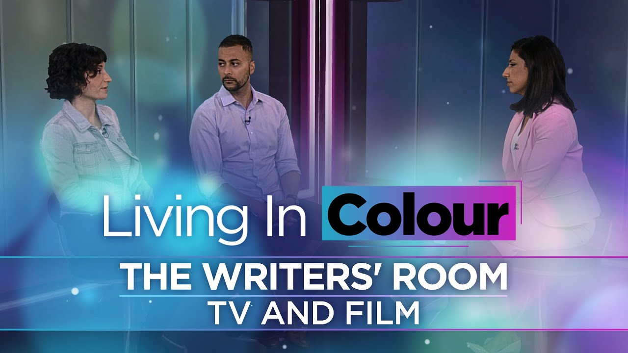 Why is there a lack of POC writers, directors in TV and film? | Living in Colour