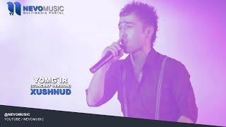 Xushnud - Yomg`ir   Хушнуд - Ёмгир (concert version)