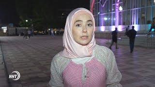 Таравих-намаз в последние дни Рамадана