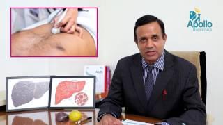 Dr. Shravan Bohra, Liver Specialist at Apollo Hospital Ahmedabad, Talking about Cirrhosis of Liver