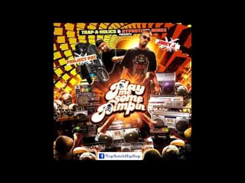 Juicy J & Project Pat - 30 Inches Remix (Ft. Gucci Mane) [Play Me Some Pimpin]