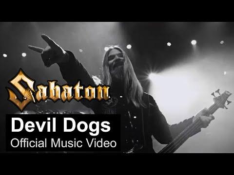SABATON – Devil Dogs
