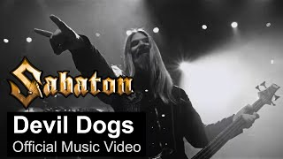 SABATON - Devil Dogs (Official Music Video)